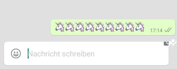 digital handy whatsapp update neue emojis auch fuer android nutzer
