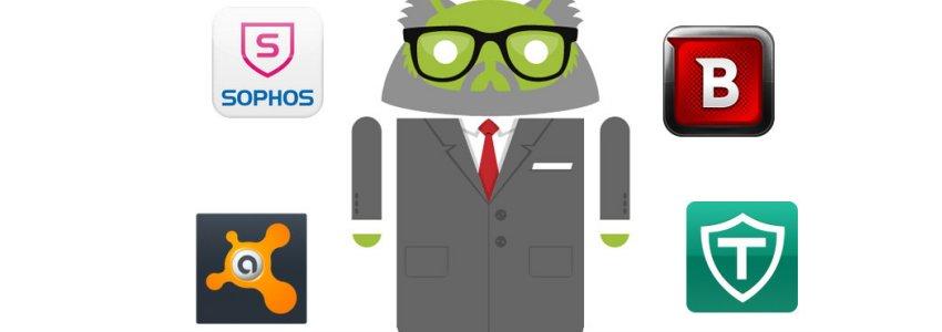 geheime Apps für Android